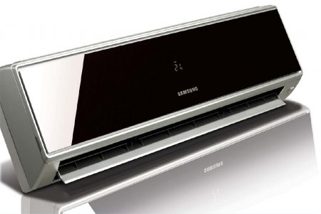 Samsung Vivace 2 5kw Wall Mounted Split Air Conditioning